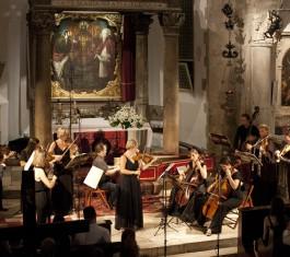 Korkya Baroque Festival